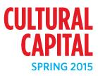 Cultural Capital Spring 2015