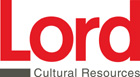Lord Cultural Resources logo