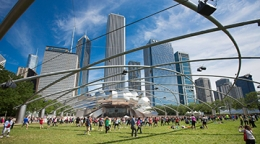 Second Chicago Architecture Biennial to Open on September 16th, 2017