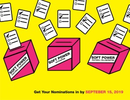 Soft Power Destinations Awards 2020: Nominations Now Open