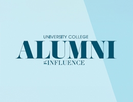 UC Alumni of Influence