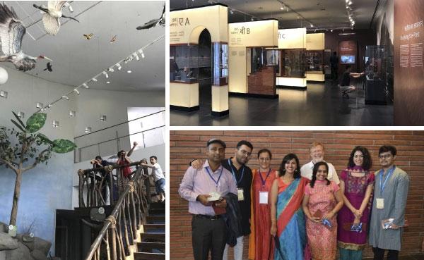 Bihar Museum 2017