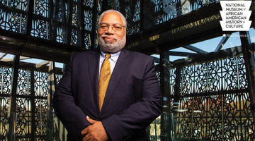 Lonnie Bunch III