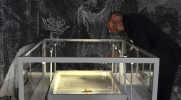 Magna Carta Travelling Exhibition