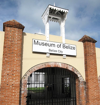 National Museum of Belize