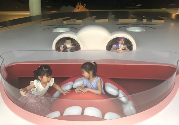 Hohhot Children's Discovery Museum