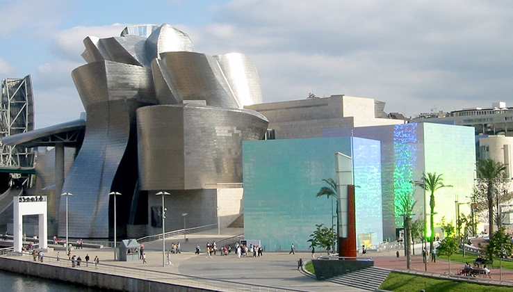 Guggenheim Museo.Lord Cultural Resources