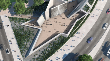 Our Journey Toward Canada's Holocaust Monument