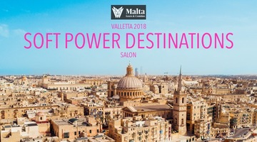 Soft Power Destinations Salon