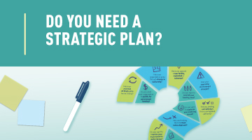 Do you need a strategic plan?