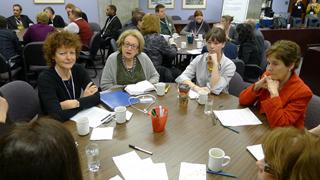 CMHR, Canada-wide public consultation process