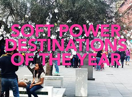 Soft Power Destination Awards
